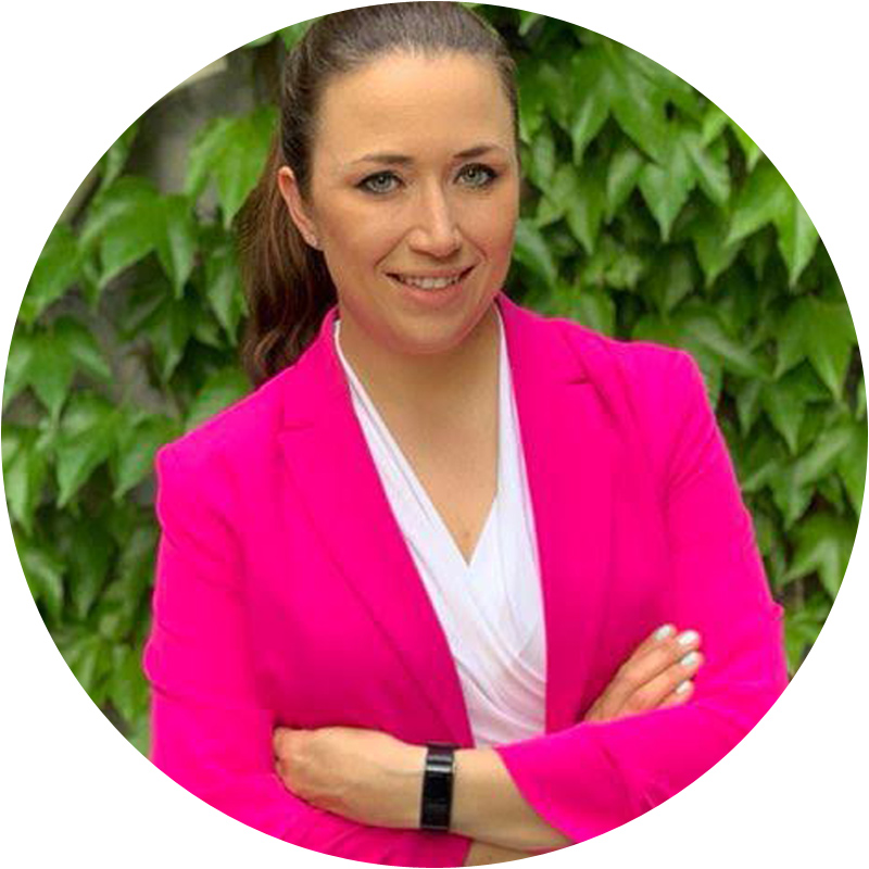 Joanna Sawicka-Metkowska